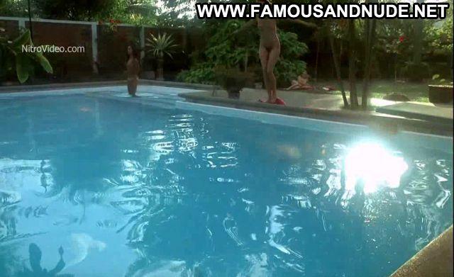 Jeanne Colletin Nude Sexy Scene Emmanuelle Pool Pussy Female
