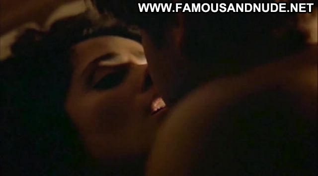 Salma Hayek Sex Scene Latina Posing Hot Celebrity Celebrity Sex