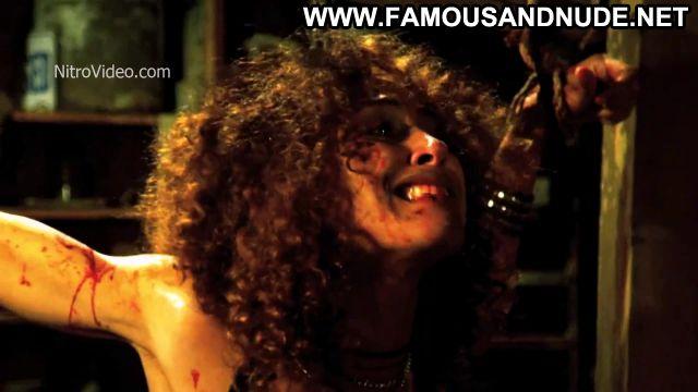 Taryn Maxximillian Dafoe In Exit To Hell Torture Terror Bdsm