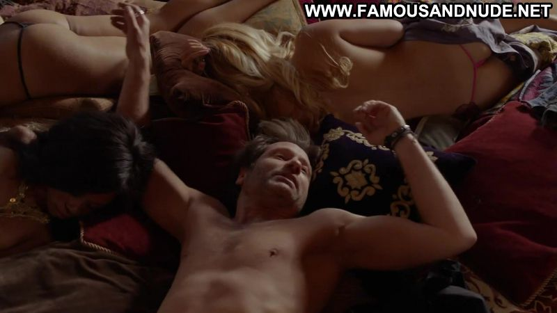 Allison mcatee and alissa dean californication 7