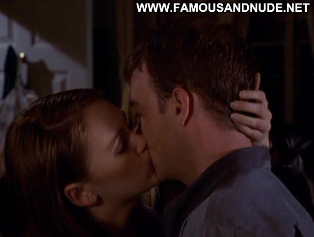 Amy Adams Cruel Intentions 2 Teasing Kissing Lesbian Blonde