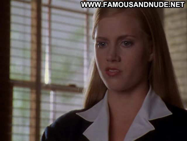 Amy Adams Cruel Intentions 2 Schoolgirl Teasing Blue Eyes