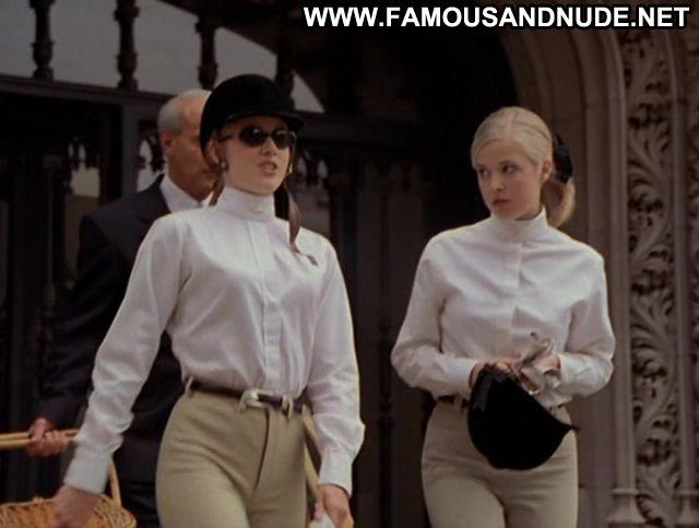 Amy Adams Cruel Intentions 2 Boots Uniform Fetish Sexy Horny