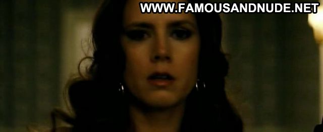 Amy Adams American Hustle Skirt Brown Hair Showing Tits Sexy