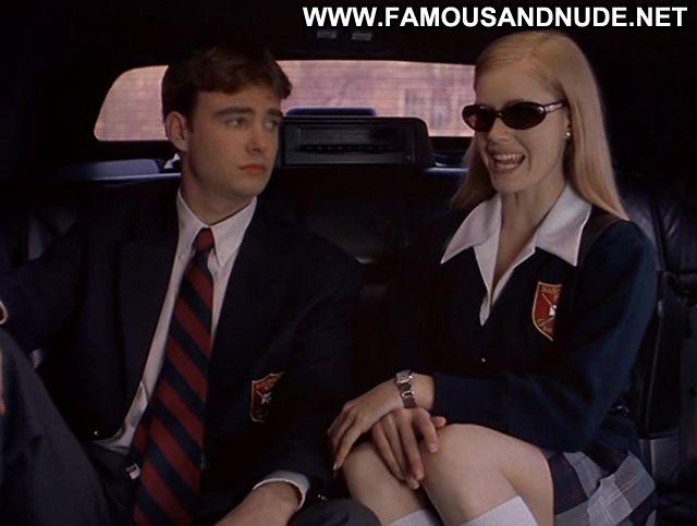Amy Adams Cruel Intentions 2 Schoolgirl Teasing Uniform Babe