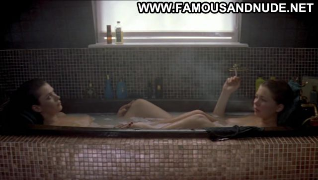 Anna Friel Nude Sexy Scene Without You Smoking Bathroom Cute