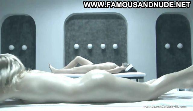 Anna Jimskaia Lesbian Scene Hairy Blonde Big Ass Big Tits Ass