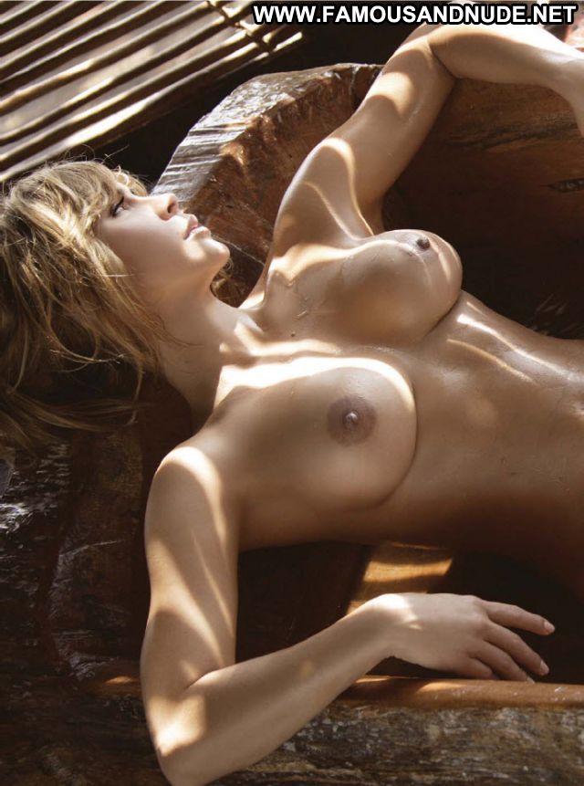 Aylin Mujica Latina Celebrity Ass Tits Posing Hot Posing Hot Blonde