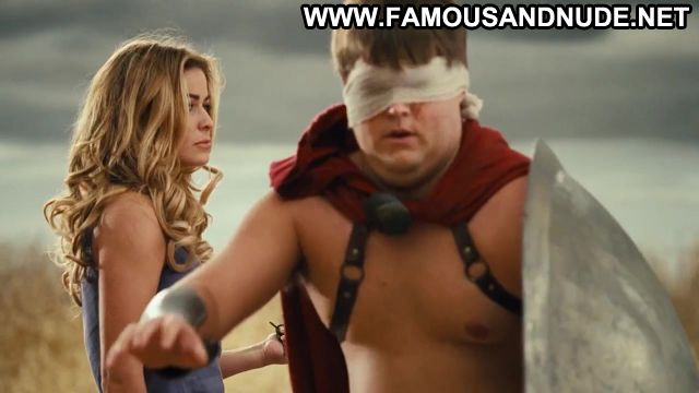 Carmen Electra Meet The Spartans Celebrity Sexy Famous Sexy Scene