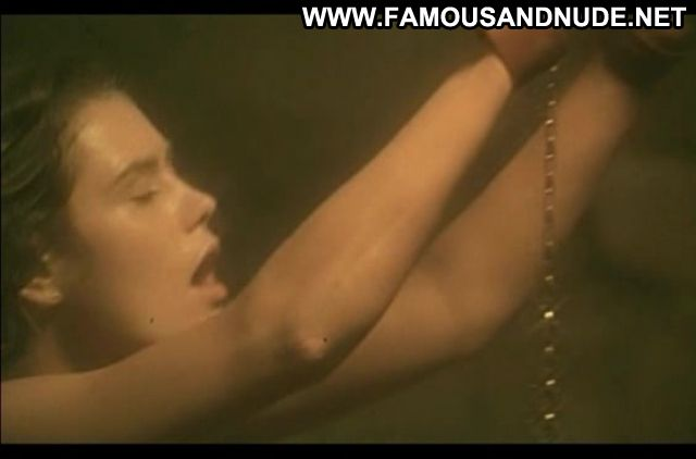 Corinne Clery Nude Sexy Scene Torture Bdsm Fetish Nude Scene