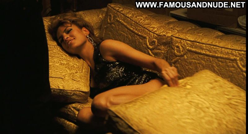 Eva mendes nude pics we own the night