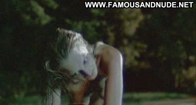 Ludivine Sagnier Nude Sexy Scene Blowjob Pool Big Tits Cute