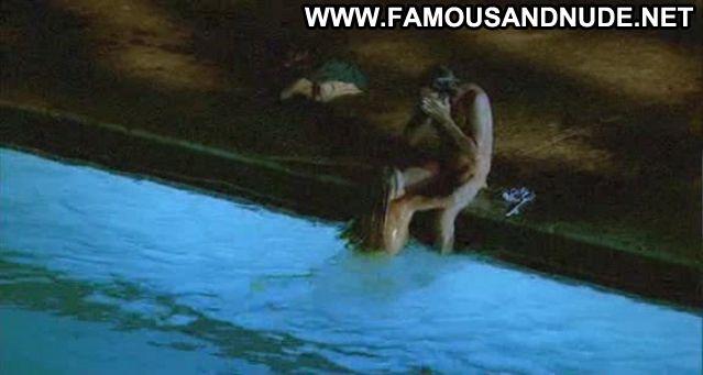 Ludivine Sagnier Sex Scene Sex Scene Celebrity Posing Hot Pool Blonde