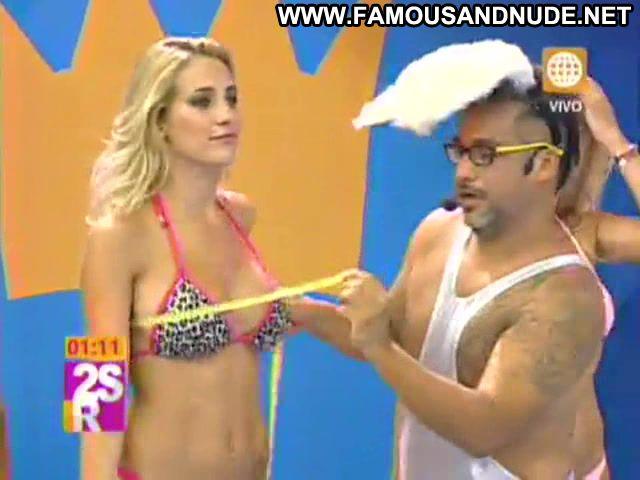 Conejitas No Source Celebrity Posing Hot Famous Ass Tits Bikini Big