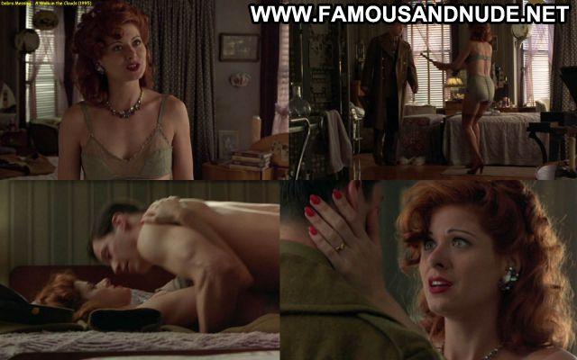 Debra messing full nudity
