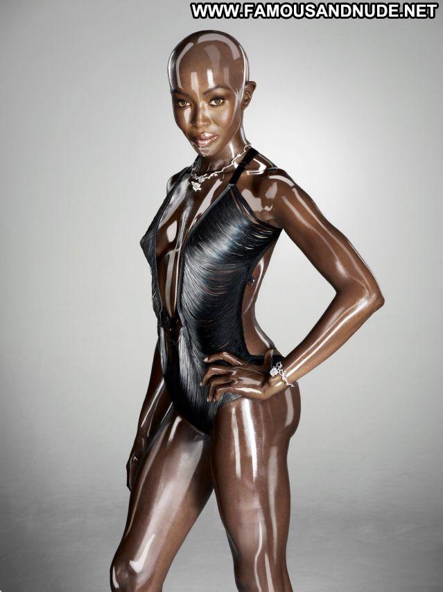 Naomi Campbell No Source Babe Ebony Celebrity Hot Cute Famous