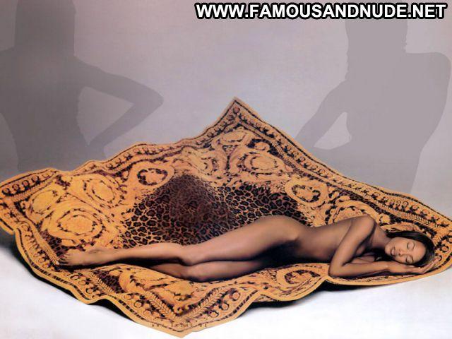 Naomi Campbell No Source Celebrity Posing Hot Babe Celebrity Hot