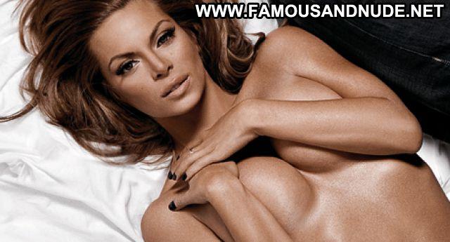 Nikolina Pisek No Source Celebrity Brunette Tits Hot Celebrity Bikini