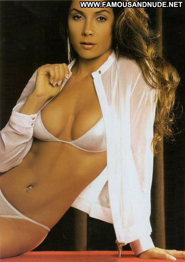 Patricia Manterola No Source Celebrity Brunette Posing Hot Posing Hot