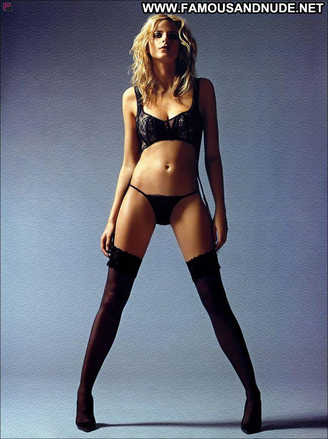 Eva Padberg No Source Famous Germany Celebrity Hot Blonde Cute Babe