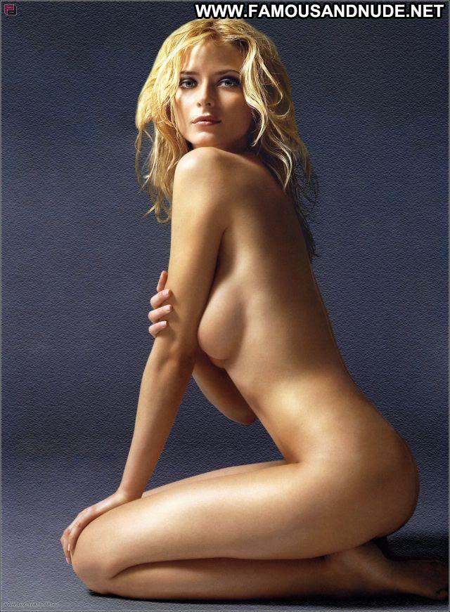 Eva Padberg No Source Blonde Tits Hot Celebrity Posing Hot Cute