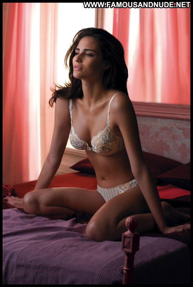 Fernanda Tavares No Source Famous Posing Hot Babe Brazil Bikini