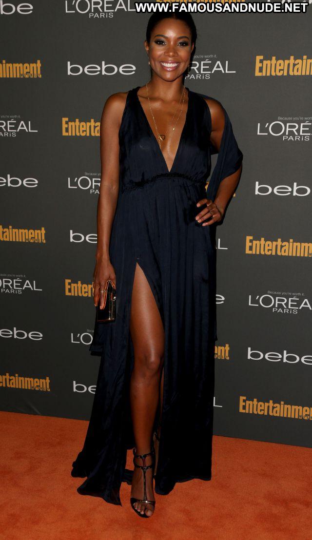 Gabrielle Union No Source Sexy Dress Babe Ebony Famous Hot Posing Hot