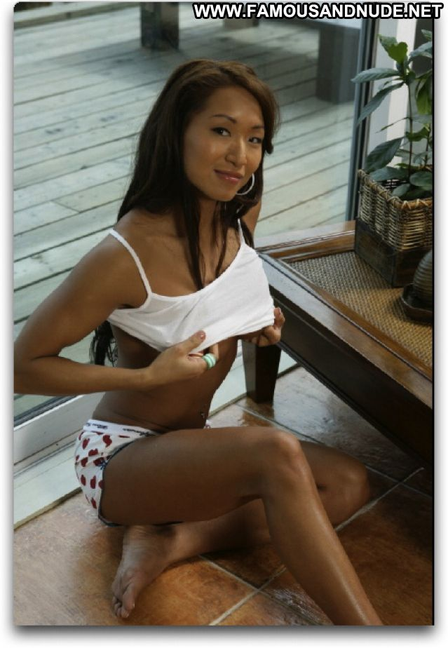 Gail Kim No Source Sexy Dress Posing Hot Celebrity Hot Cute Celebrity