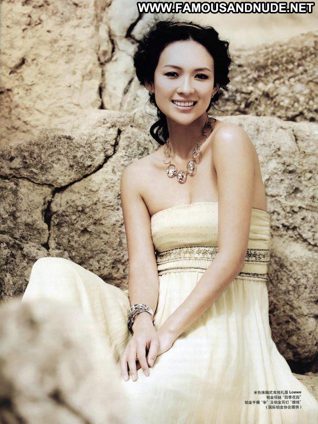 Zhang Ziyi No Source Cute Celebrity Posing Hot Hot Posing Hot Famous