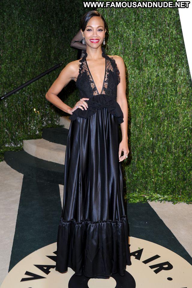 Zoe Saldana No Source Famous Celebrity Posing Hot Posing Hot