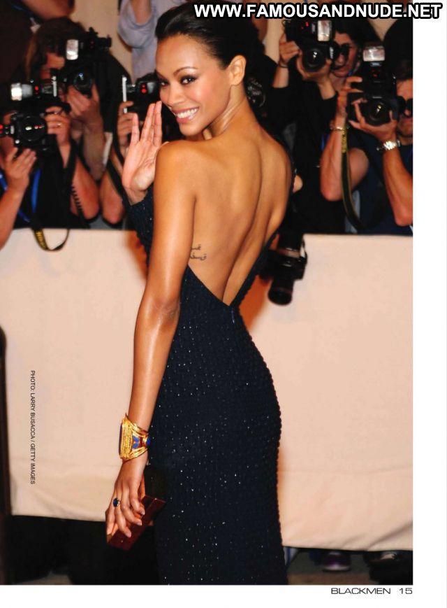 Zoe Saldana No Source Celebrity Posing Hot Posing Hot Famous