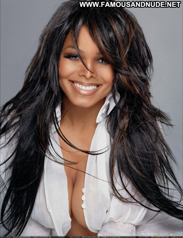 Janet Jackson No Source Celebrity Hot Sexy Sexy Dress Posing Hot