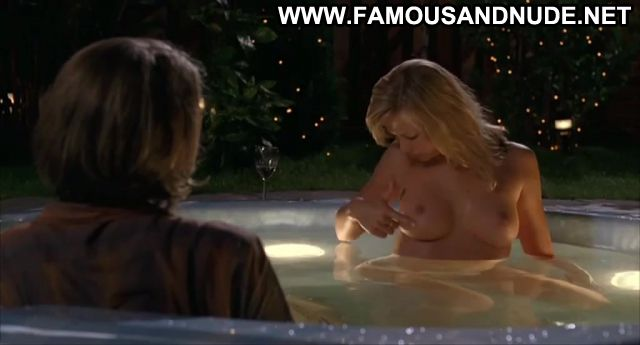Molly Schade Eurotrip Jacuzzi Nude Scene Actress Celebrity