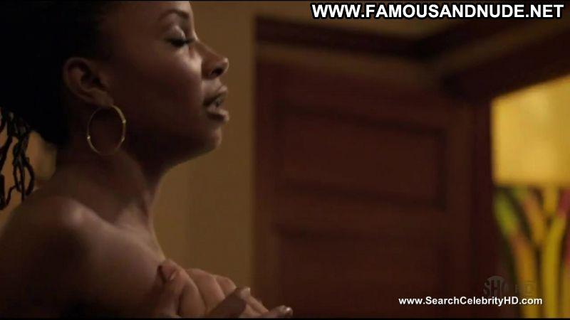 Ebony Sex Scene 21