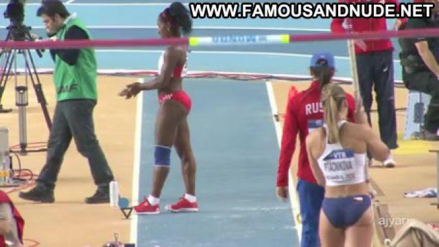 Yarisley Silva No Source Latina Big Ass Cuba Ass Famous Posing Hot