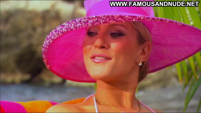 Zoe Lucker Sex Naked Footballers Wives 34