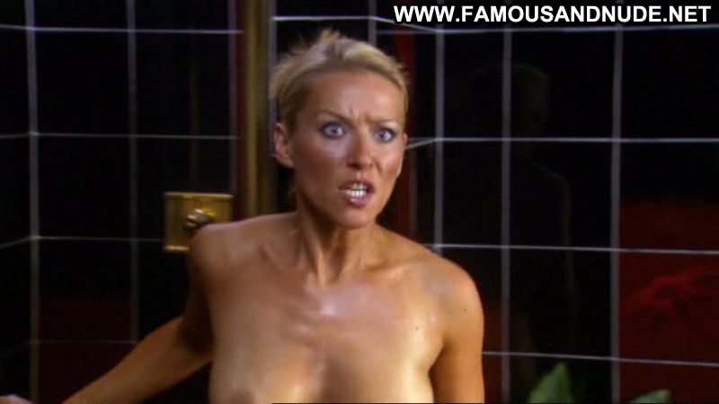 Zoe Lucker Sex Naked Footballers Wives 120