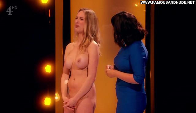 Tracy Kiss Nude