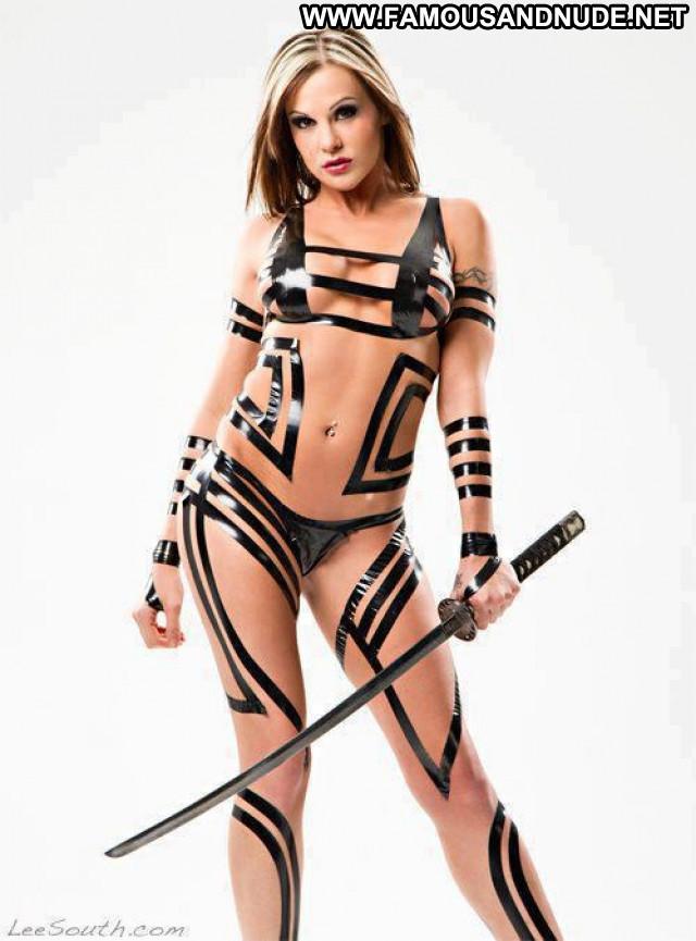 Velvet Sky Van Helsing Boobs Babe Big Tits Sexy Celebrity Hot Nude