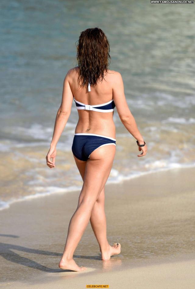 Gemma Atkinson No Source Bikini Candid Cape Verde Candids Posing Hot