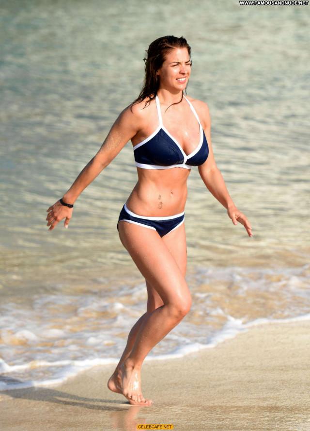 Gemma Atkinson No Source Babe Beautiful Bikini Cape Verde Celebrity