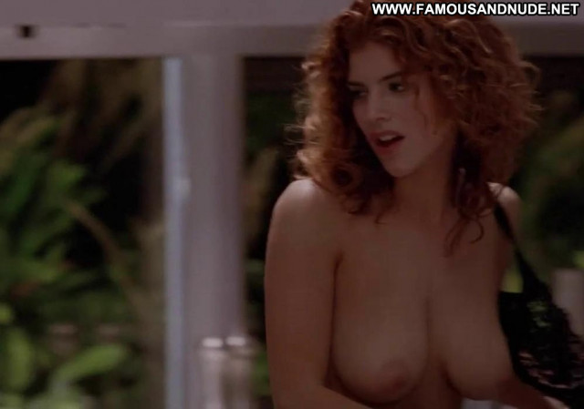 Florentine Lahme Killing Me Softly American Actress Hot Beautiful