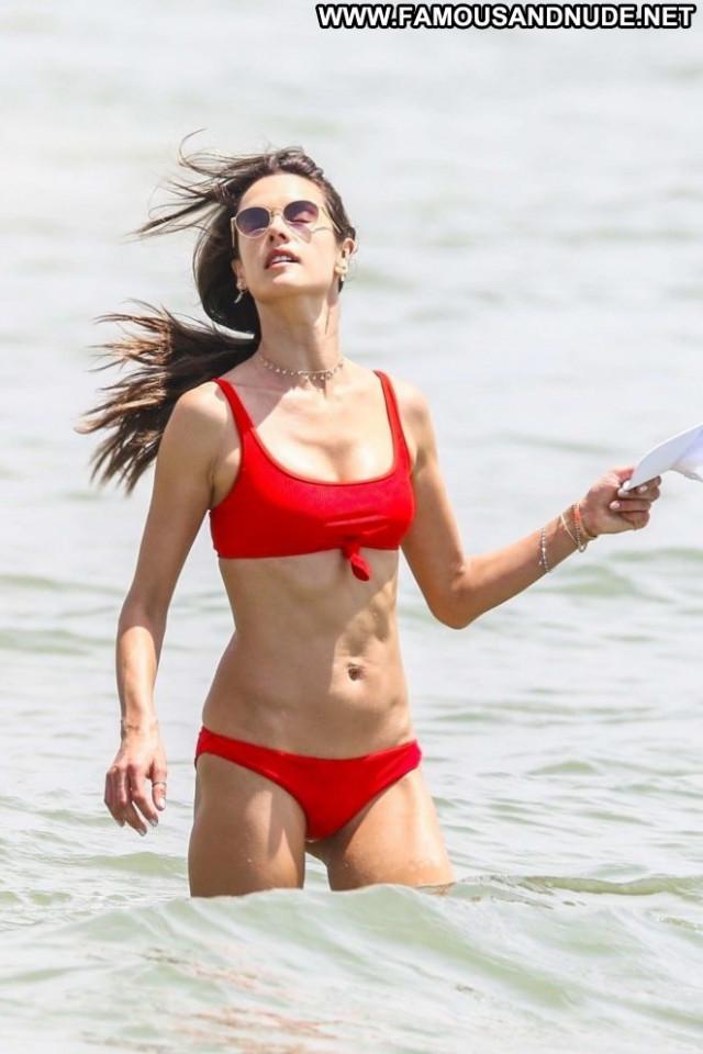 Bikini The Beach Beach Babe Paparazzi Posing Hot Bikini Beautiful