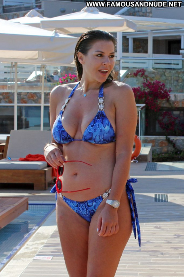 Rachel Lindsay The Pool Xxx Beautiful Sex Bar Bikini Legs Male Singer