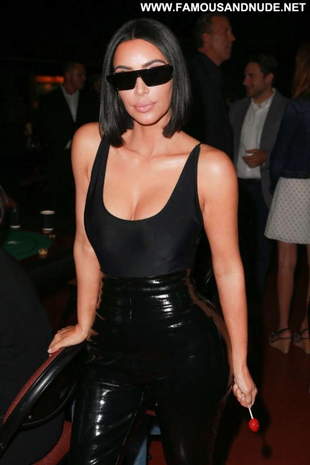 Kim Kardashian If Only Celebrity Babe Poker Paparazzi Beautiful