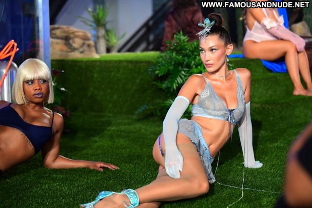 Laura Monroy Aly Michalka Celebrity Legs Park Summer Ocean Toples Dad