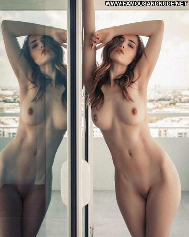 Nadya nabakova nude
