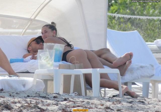 Francesca Aiello No Source  Celebrity See Through Paparazzi Beautiful