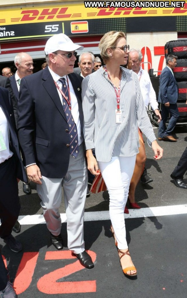 Princess Charlene No Source France Celebrity Babe Paparazzi Beautiful