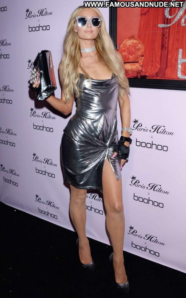 Paris Hilton West Hollywood Posing Hot Celebrity West Hollywood Babe